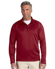 Men's Stretch Tech-Shell™ Compass Quarter-Zip