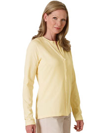 Ladies' Stretch Jersey Long...