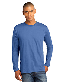 District Threads DT105 Mens Long Sleeve Perfect We