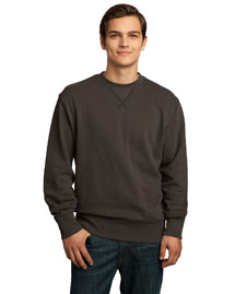 Mens Vintage French Terry Crewneck SweatShirt
