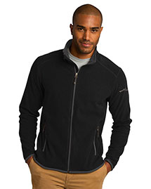 Eddie Bauer® Vertical Fleece Full-Zip Jacket. EB222