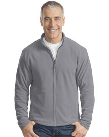 Mens Activo Microfleece Jacket