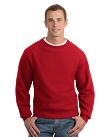 Mens Super Heavy Weight Crewneck SweatShirt