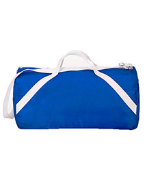 Ultraclub FT004BND   FT004  Nylon Duffel Bag  at bigntallapparel