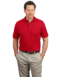 Jerzees J100 Mens 6 Ounce Jersey Knit Sport Shirt