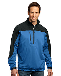 Port Authority J724 Mens Light Weight Soft Shell 1