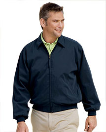 Port Authority J730 Mens Casual Microfiber Jacket