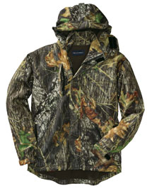 Mens Mossy Oak Jacket