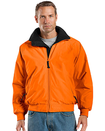 Port Authority J754S Mens Safety Challenger Jacket
