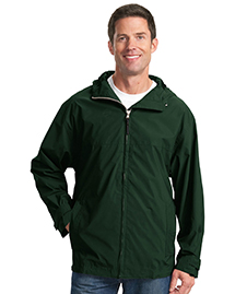 Port Authority J771 Mens Seattle Slicker Jacket at bigntallapparel