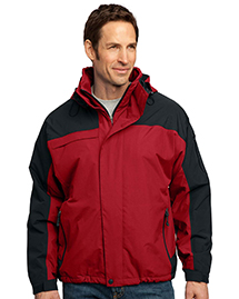 Port Authority J792 Mens Nootka Jacket at bigntall