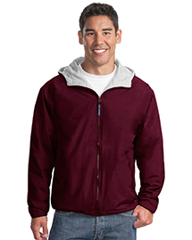 Port Authority JP56 Mens Team Jacket at bigntallapparel