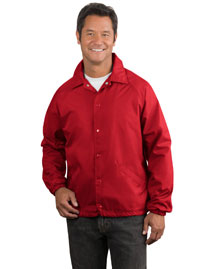 Sport-Tek JP71 Mens Sideline Jacket at bigntallapparel