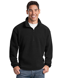 Mens R-Tek 1/4 Zip Fleece Jacket
