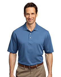 Port Authority Signature K455 Mens Rapid Dry Polo
