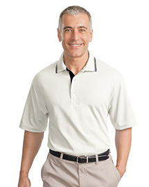 Mens Rapid Dry Polo Sport S...