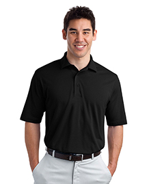 Mens Pima Select Polo Sport Shirt with Pimacool Technology