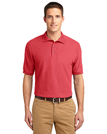Port Authority K500 Mens Silk Touch Polo Sport Shi