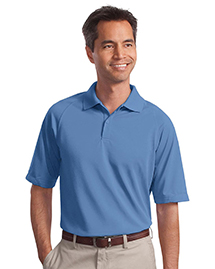 Mens Dry Zone Ottoman Polo Sport Shirt