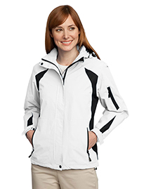 Ladies All-Season II Jacket. L304