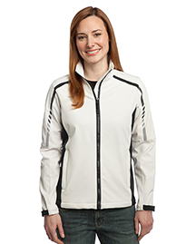 Ladies Embark Soft Shell Jacket. L307