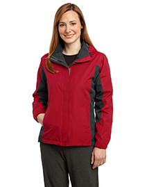Ladies Dry Shell Jacket. L309