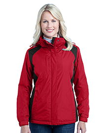 Ladies Barrier Jacket. L315