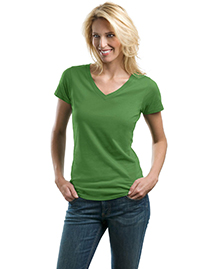 Ladies Concept V-Neck Tee. LM1002