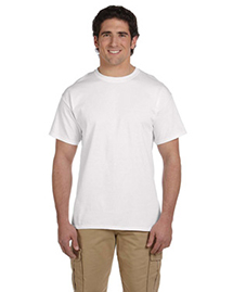 Harriton M1 5 Oz., 100% Cotton T-Shirt at bigntallapparel