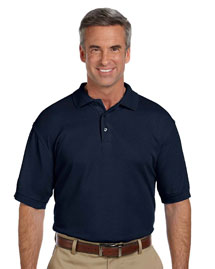 Men's 5 oz. Blend-Tek Polo