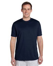 Harriton M320 Mens 42 Oz Athletic Sport T Shirt at bigntallapparel