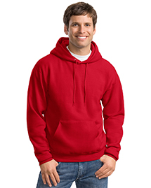 Mens Comfortblend Pullover Hooded SweatShirt