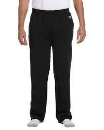 Champion P800 9 oz., 50/50 EcoSmart® Open-Bottom Pants at bigntallapparel