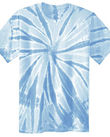 Port & Company PC147Y ® - Youth Tie-Dye Tee.  at bigntallapparel