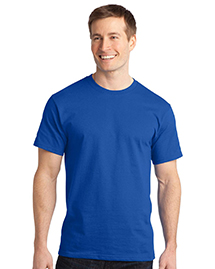 Port & Company PC150 Essential Ring Spun Cotton TShirt at bigntallapparel