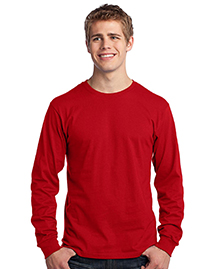 Long Sleeve 5.4-oz. 100% Cotton T-Shirt. PC54LS
