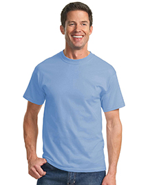 Mens Tall 100% Cotton Essential T Shirt