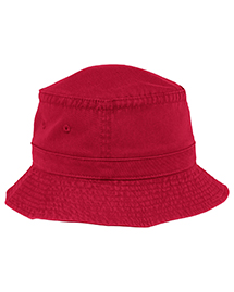 Port Authority PWSH Mens Sportsman Hat at bigntallapparel