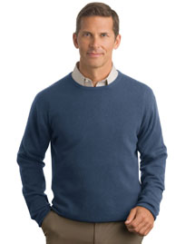 Mens Pure Cashmere Sweater