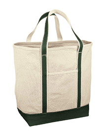 Medium Heavy Weight Canvas Tote