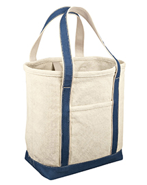Large Heavy Weight Canvas Tote