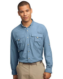 Port Authority S200 Mens Explorer Casual Shirt at