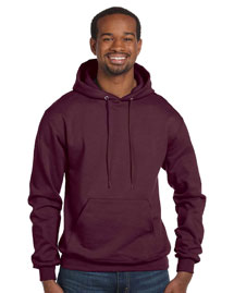 Champion S700 9 oz., 50/50 EcoSmart® Pullover Hood (old style s244C) at bigntallapparel