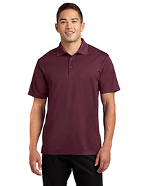 Mens Micropique Sport Wick Sport Shirt