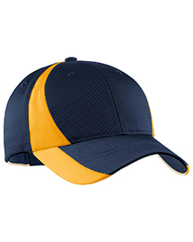 Mens Dry Zone Nylon Colorblock Cap
