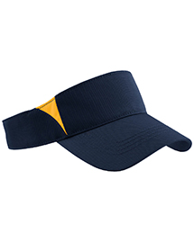 Dry Zone™ Colorblock Visor.