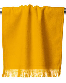 Fringed Spirit Towel
