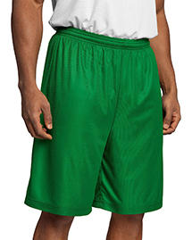 Sport-Tek T560 PosiCharge Mesh™ Reversible Short. at bigntallapparel