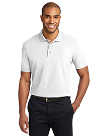 Port Authority TLK510 Tall StainResistant Polo at bigntallapparel