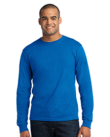 Long Sleeve All-American Tee. USA100LS